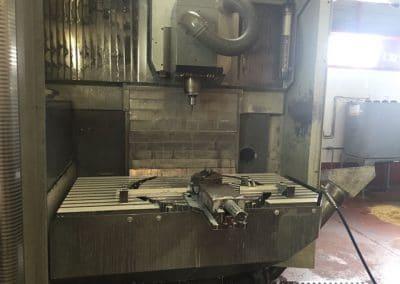 Centro de Mecanizado Deckel Dmu 100