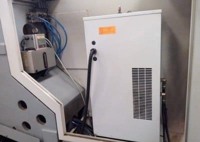 Centro de Mecanizado  AWEA mod. BM 1020