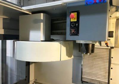 Centro de Mecanizado Kondia B1050 Cnc Heidenhain 410