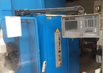 Plegadora Axial Phsw 123