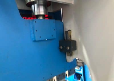 Plegadora Hidráulica RICO PRCN 3000x160 Tn