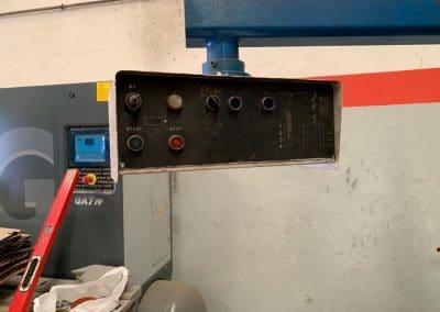 Plegadora HACO 3000x130