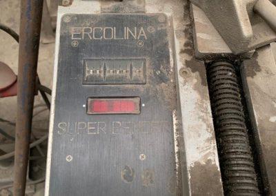 Curvadora de Perfiles BENDER - ERCOLINA