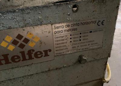 Sierra HELFER