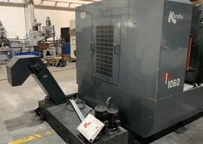 Centro de Mecanizado Kondia HM 1060